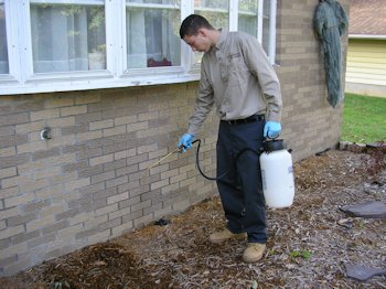 Medwick Pest Control: 414 Judita Dr, Brunswick, OH