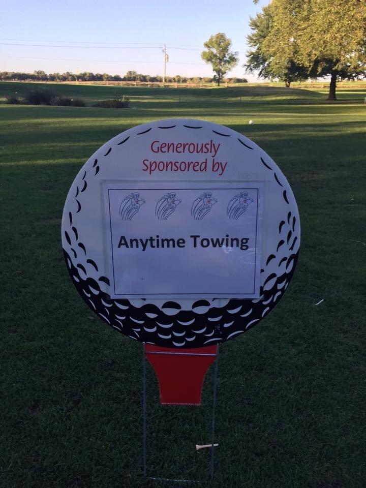 Anytime Towing Iowa: 13152 Kimble Pl, Perry, IA