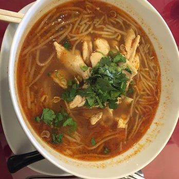 Thai Restaurant Hackensack