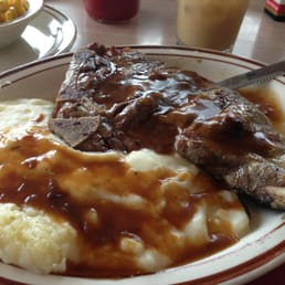 Photo Of Norwich Country Kitchen East Ny United States T Bone