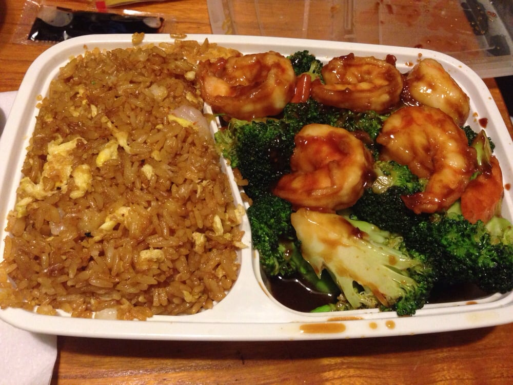 Chinese Food Restaurants New Brunswick Nj
