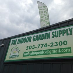 Vm Indoor Garden Supply 11 Photos Gardeners 7720 SE 82nd Ave