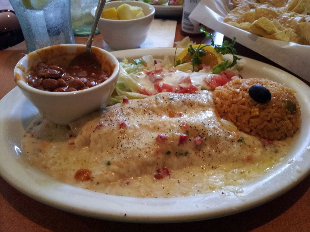 La Concha Coastal Mexican: 621 W Colton Ave, Redlands, CA