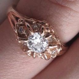 Photo Of Little King Jewelry New York Ny United States Beautiful Custom
