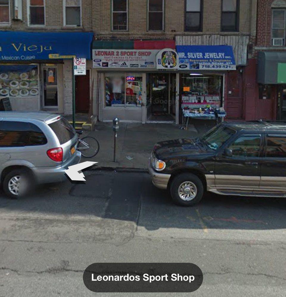 Leonardos Sport Shop: 6011 5th Ave, Brooklyn, NY