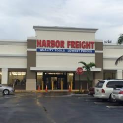 Harbor freight okeechobee florida