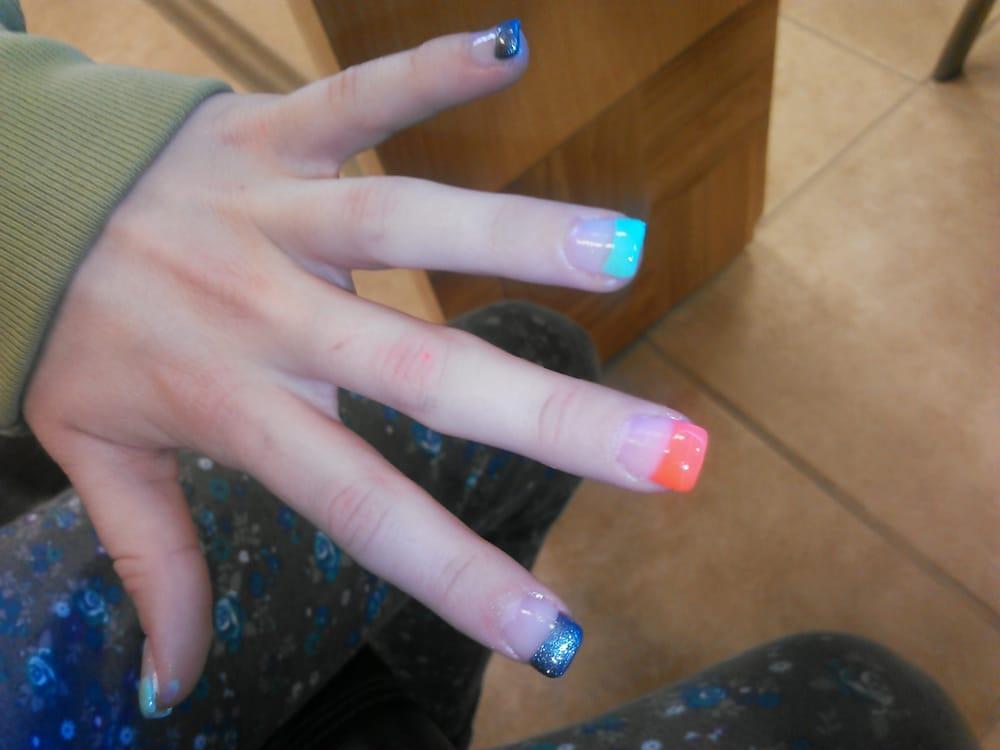 Photo of Hollywood Nails: Hayden, ID