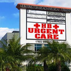 Huntington Beach Urgent Care Beach Blvd