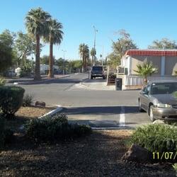 Photo Of Aloha Vegas Mobile Home Park