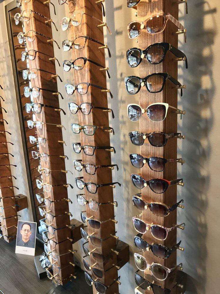Urban Eyes Vision Care