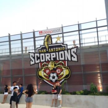 Toyota Field Home Of The Scorpions 27 Photos Stadiums Amp Arenas San Antonio Tx Reviews Yelp