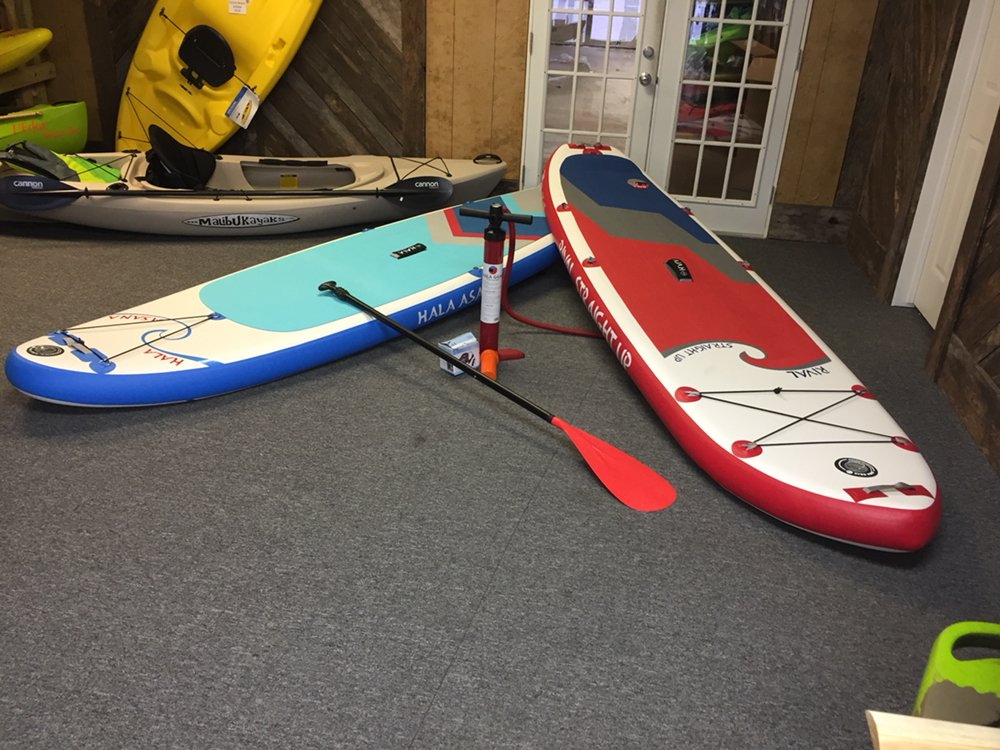 Ozark Kayak: 3706 NW Frontage Rd, Bentonville, AR