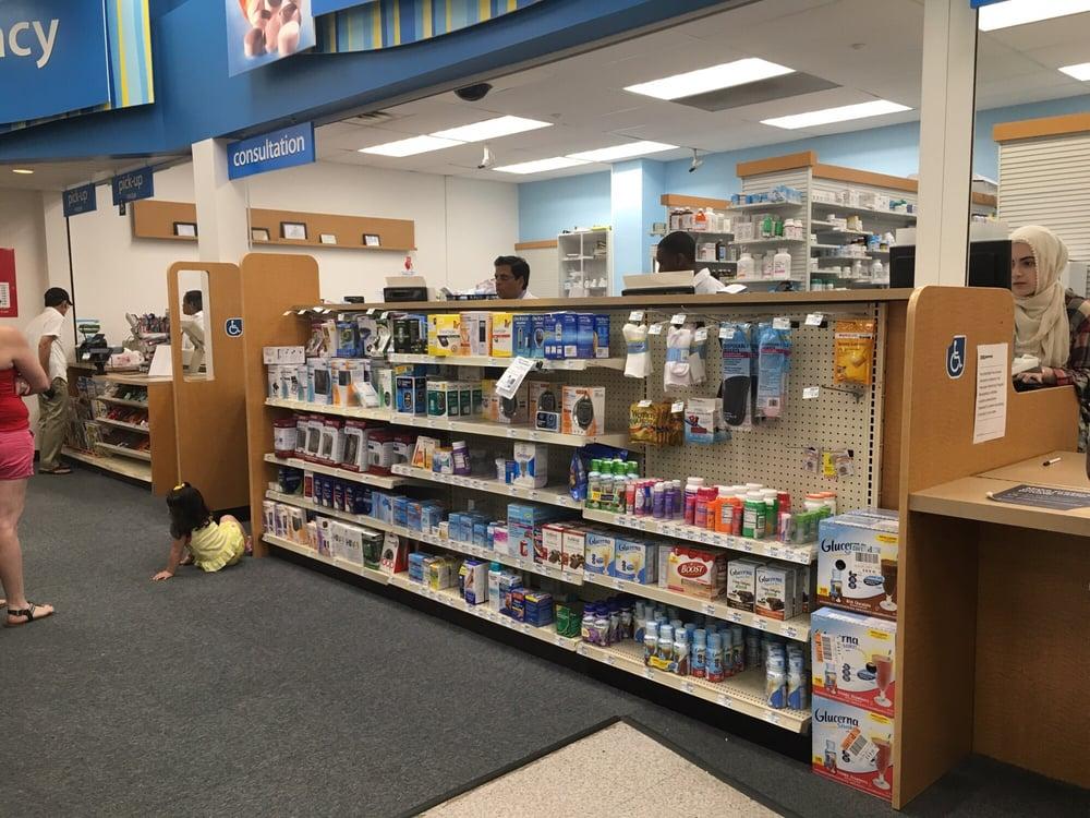 CVS Pharmacy: 1062 Elden St, Herndon, VA