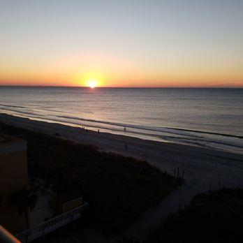 Photo Of Best Western Ocean Sands Beach Resort North Myrtle Sc United