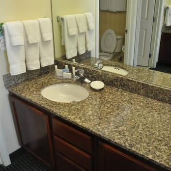 Bathroom Sinks Tulsa residence innmarriott tulsa south - 22 photos - hotels - 11025