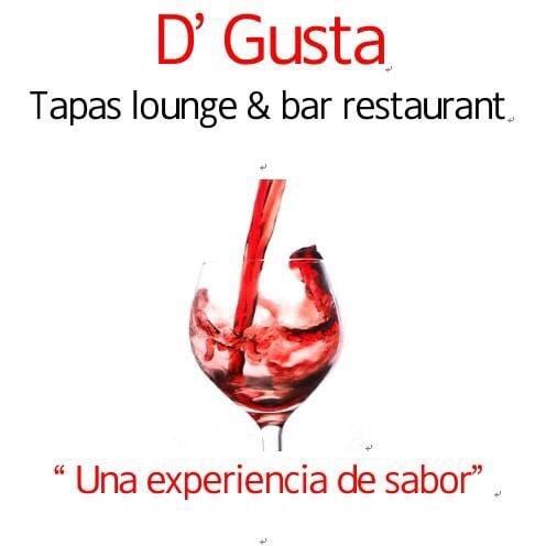 D'Gusta Tapas Bar & Grill: Calle Duque 102 Sur, Guayama, PR