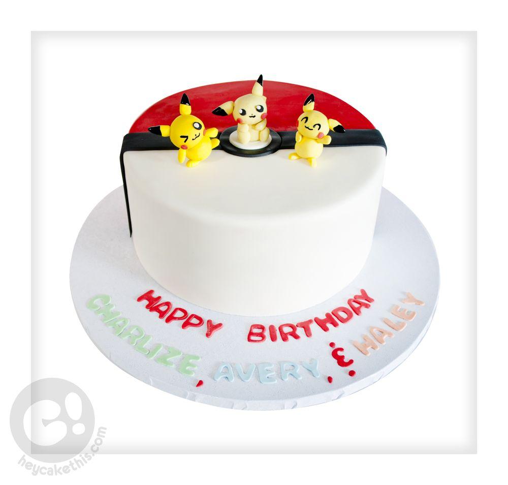 Miraculous Ladybug and Cat Noir Cake - Yelp