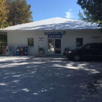 P O Of Five Brothers Grocery Two Summerland Key Fl United States