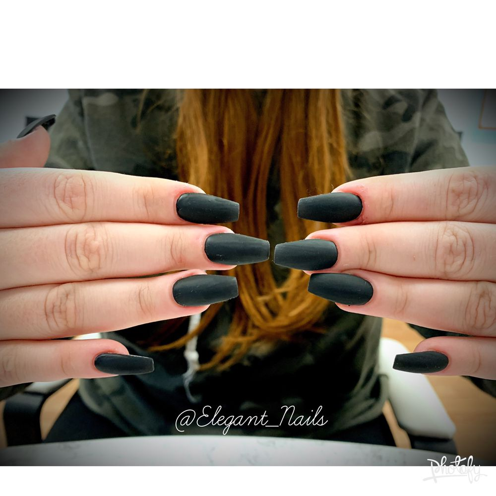 Elegant Nails: 25 Sweetbrier Ln, Bridgeport, WV
