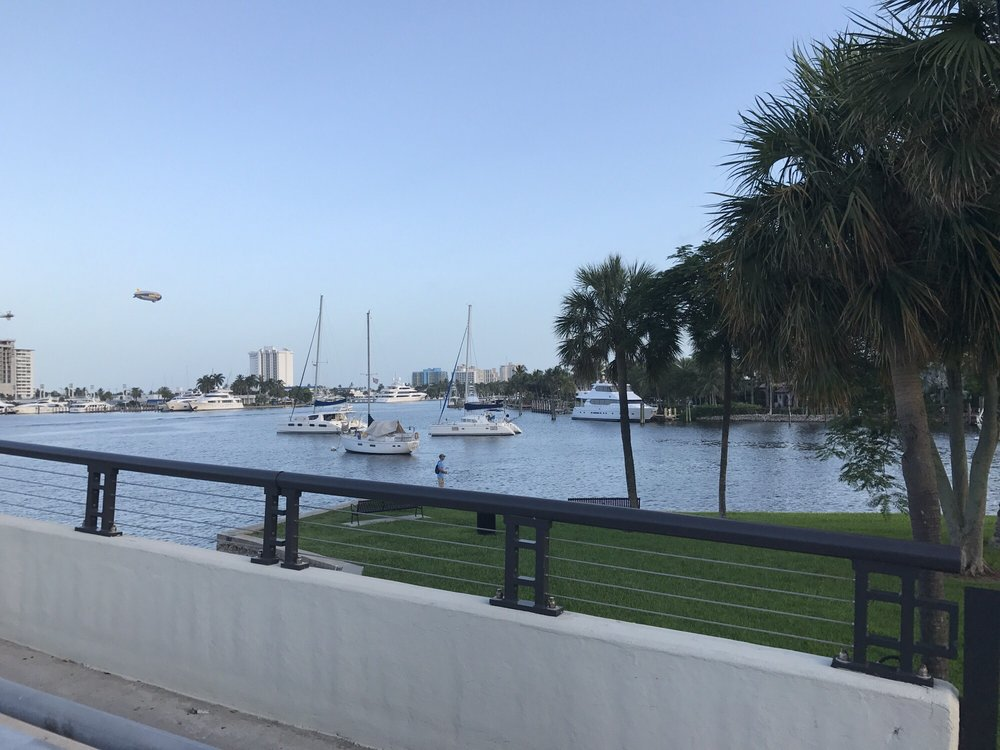 Restaurants Near Fort Lauderdale Marina