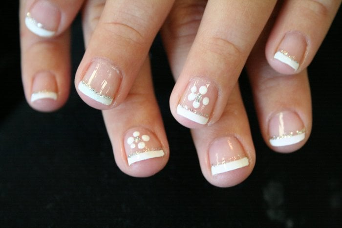 Kids French Polish Design Yelp