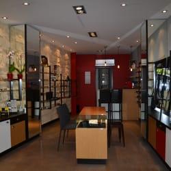 908319b19fec10 La Belle Vue - Eyewear   Opticians - 41 bd Pasteur, Montparnasse ...