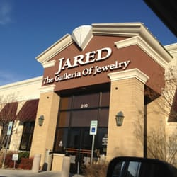 Jared the galleria of jewelry 15 reviews jewelry for Jared galleria of jewelry selma tx