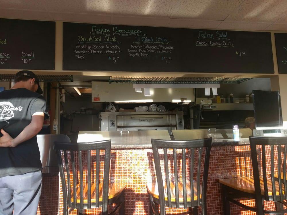 Italian Restaurants Near Winchester Va