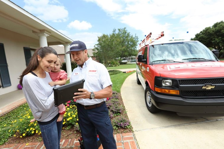 Peaden Air Conditioning Plumbing Electrical Electricians 35 Miracle Strip Pkwy Fort Walton Beach Fl Phone Number Last Updated December 10