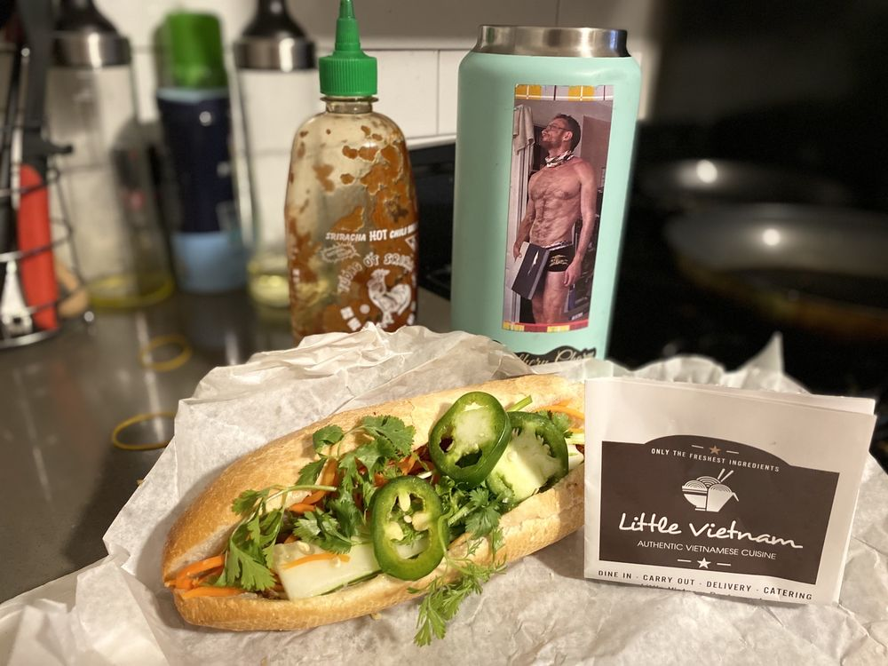 Little Vietnam: 1132 W Bryn Mawr Ave, Chicago, IL