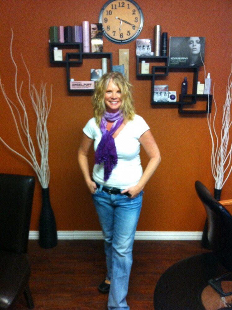 Carmen's Hair Studio: 1022 E Jefferson Ave, Whitney, TX