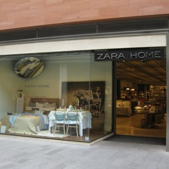 Zara Home Accessories 64 S John Street Liverpool Merseyside