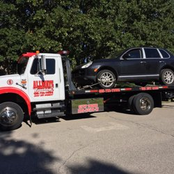Allways Towing 35 Photos Roadside Assistance 3903 N Portland