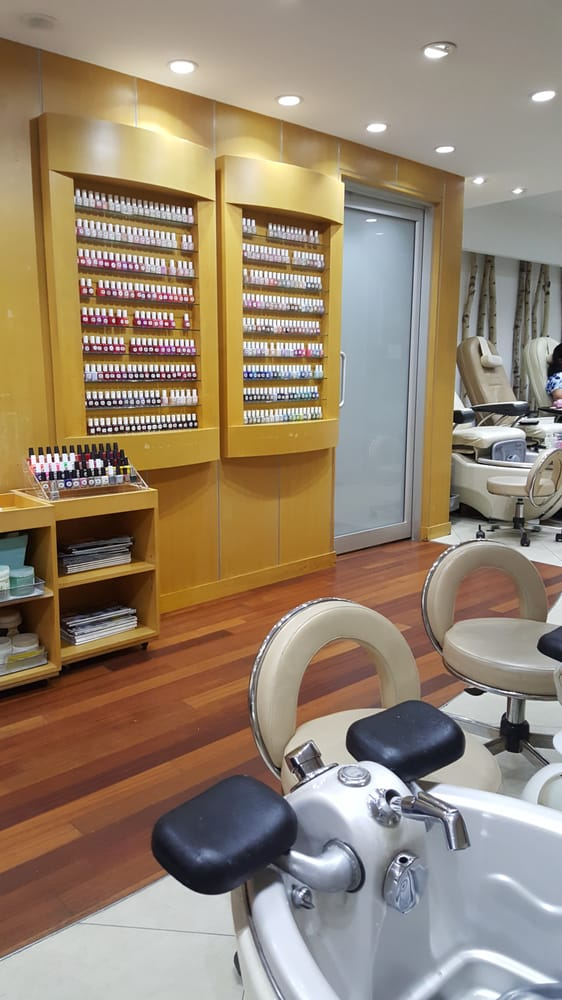 Bellissimo Nails & Spa