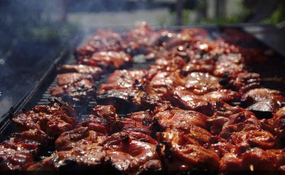 Vera Mae's BBQ: 13066 68th St, Eastvale, CA