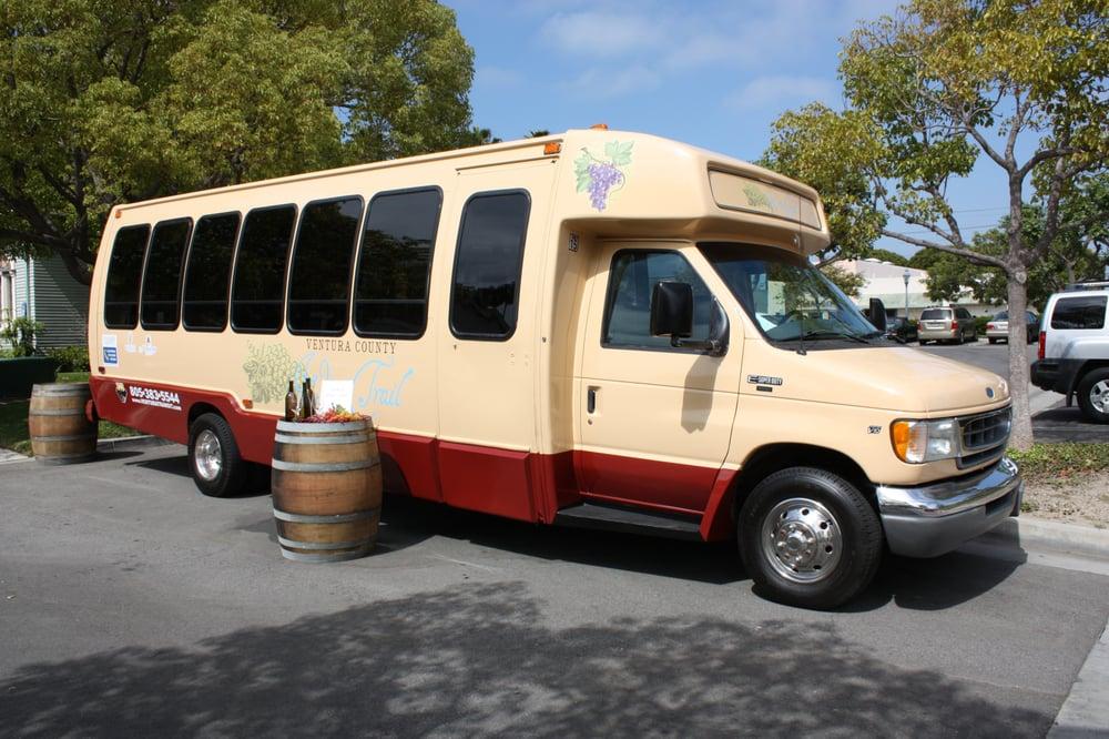 Smart Shuttle: 554 Dawson Dr, Camarillo, CA