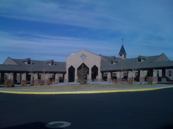 St. Teresa Of Avila Catholic Community