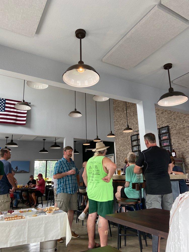St Michael's Brewing Company: 2199 Hwy 87, Navarre, FL