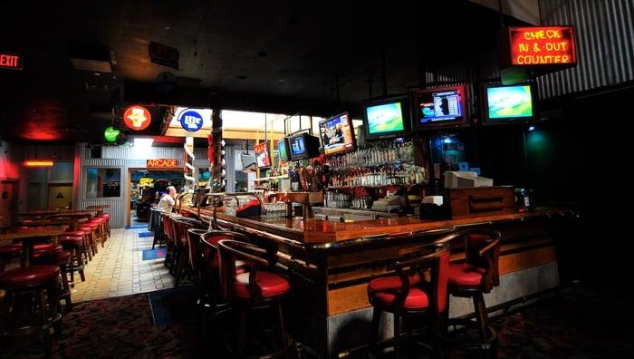 Yankee Doodle Long Beach Closed