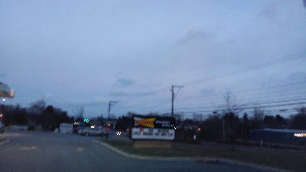 Fast Food Near Harrisburg Pa