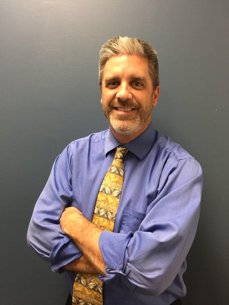 Jeff Baugus - Geneva Financial