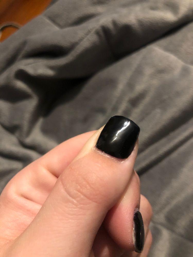 La Nails: 4601 Eastgate Blvd, Cincinnati, OH