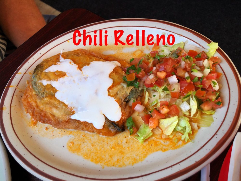 Lalo's Mexican Food: 6150 E Hwy 20, Lucerne, CA