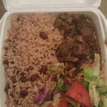Best Jamaican Restaurant Calgary