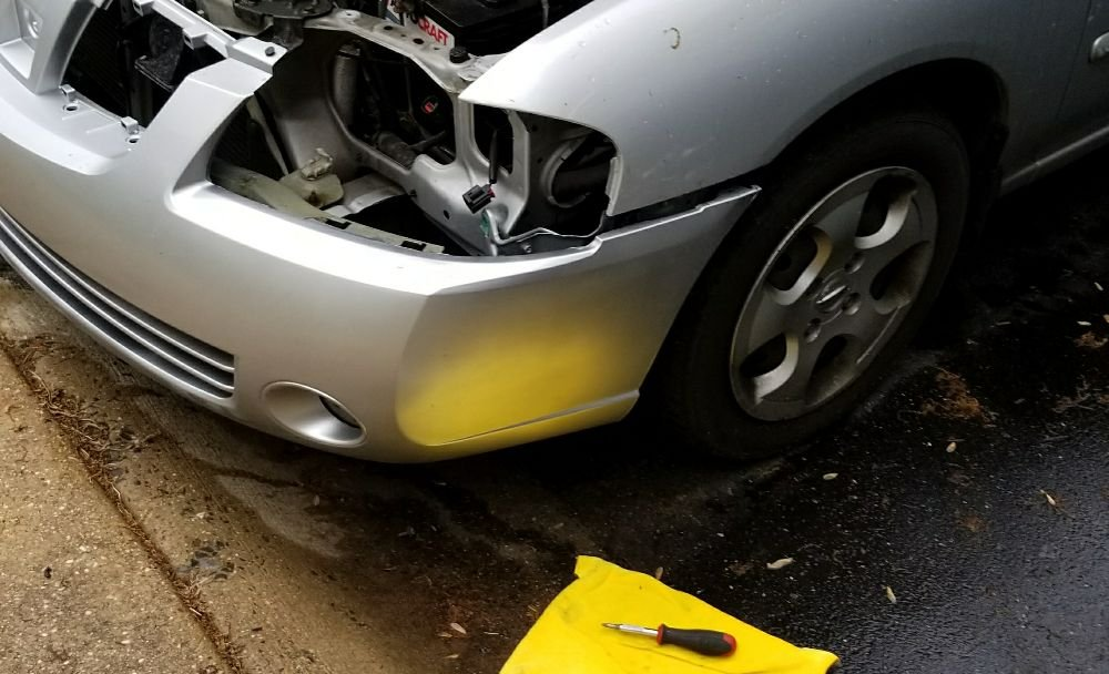Phamatic Automotive Services: 8401 Baltimore Ave, College Park, MD
