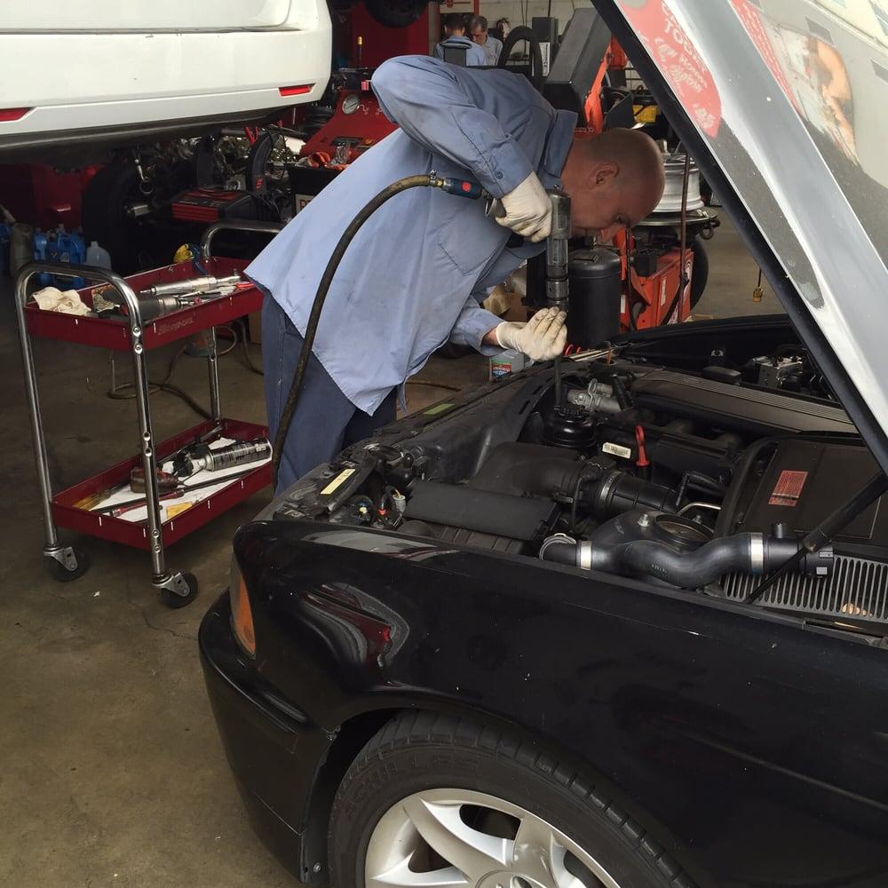 Exclusive Auto Care amp Auto Body  Redwood City CA  Yelp