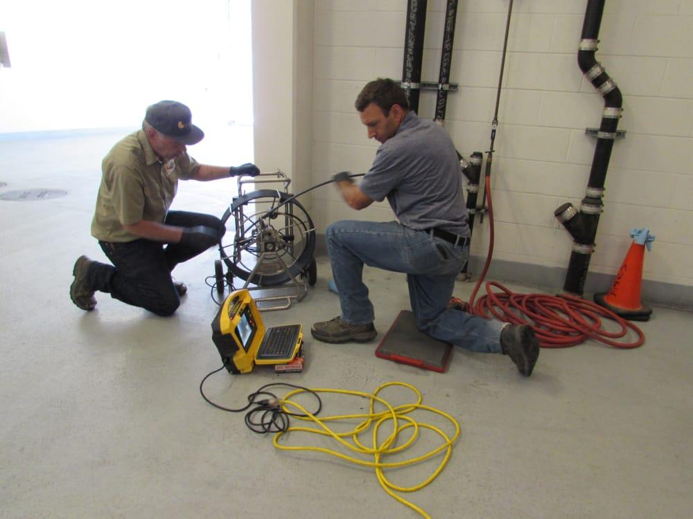 Sacramento Water Leak Detection and Repair | Bullseye Leak ...