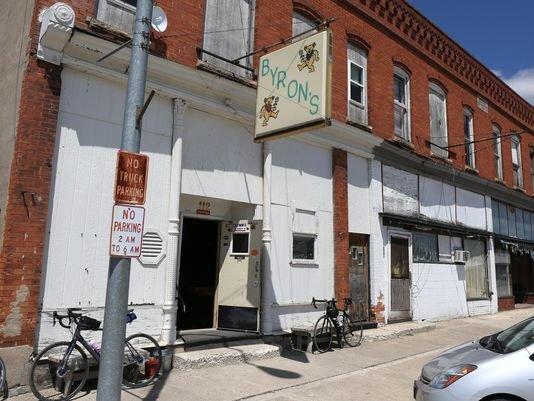 Byron's: 112 S Main St, Pomeroy, IA