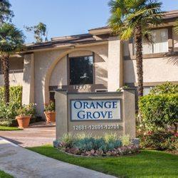 Photo Of Orange Grove   Garden Grove, CA, United States