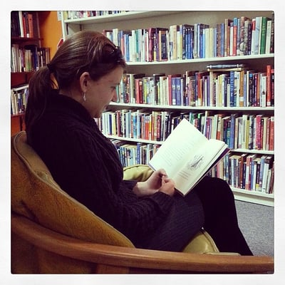 Image result for small town bookstores